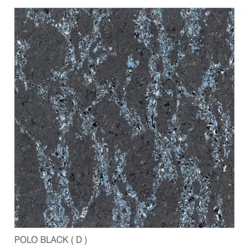 600 X 600 Mm Polo Dark Series Double Charge Tiles