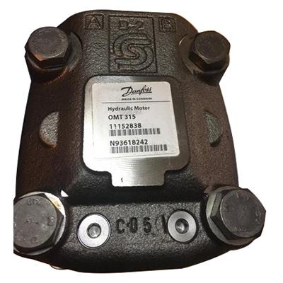 Danfoss Hydraulic Motors
