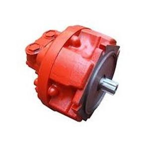 Sai Hydraulic Radial Piston Motors