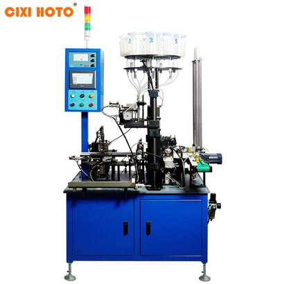 Bearing Assembly Machine Certifications: Iso9000