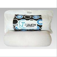 Conjugated Fiber Bolsters, Size: 9 X 24 Inches, White