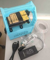 Portable Battery Pump