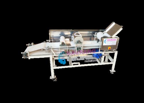 Rice Appalam Making Machine