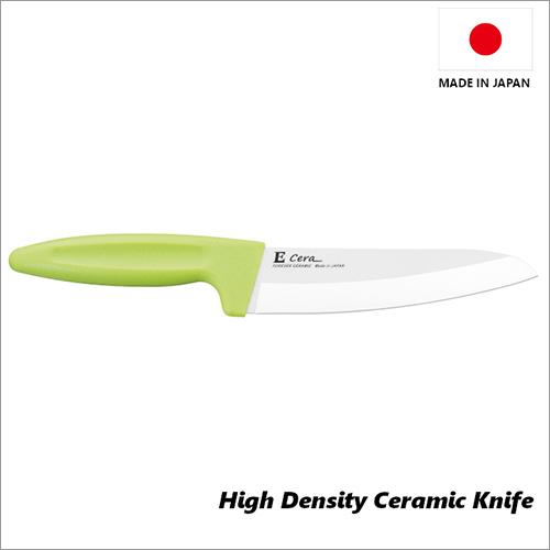 Ultra Smooth Surface Ceramic High Density Ceramic Knife 160Mm Made In Japan