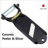 Ceramic Peeler And Slicer Kitchenware Cooking Tools Made In Japan