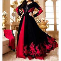 Designer Banglori Silk Salwar Suit