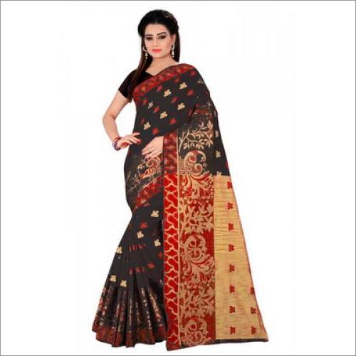 Fashion Cotton Silk Sarees