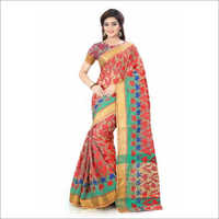 Stylish Designer Silk Sarees