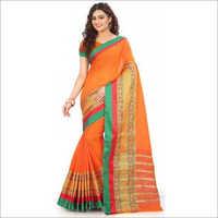 Classic Cotton Silk Sarees