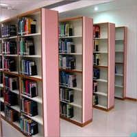 Modern Library Bookshelf