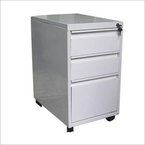 Steel Office File Cabinet
