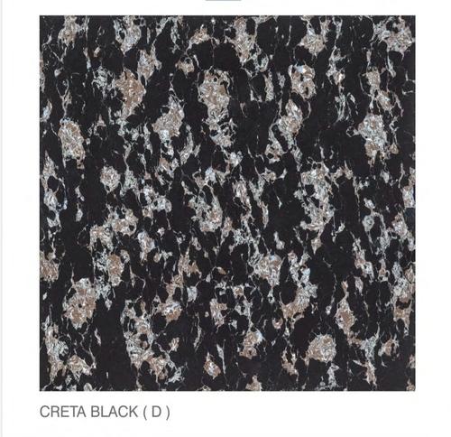 600 X 600 Mm Creta Dark Series Double Charge Tiles