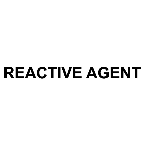 Reactive Agent