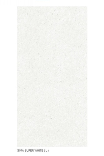 600 X 1200 Mm Sima Light Series Double Charge Tiles