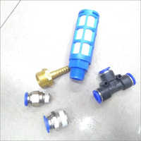Pneumatic Fitting