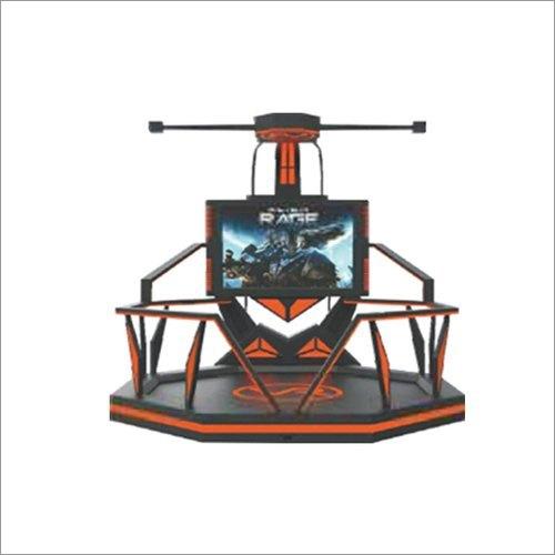 VR Arina Arcade Game