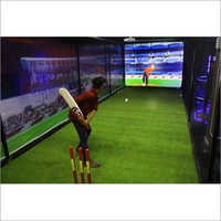 Cricket VR Simulator Game