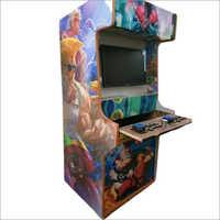 Pandora Arcade Game
