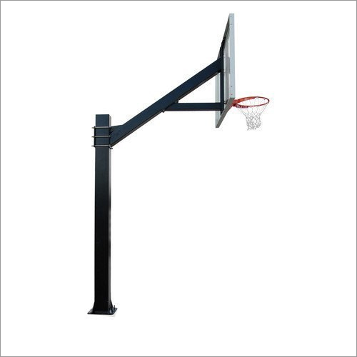 Fix Basketball Pole