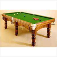Designer Snooker Tables