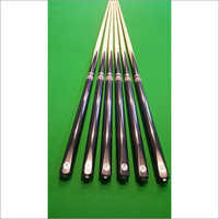 O Min Snooker Cues