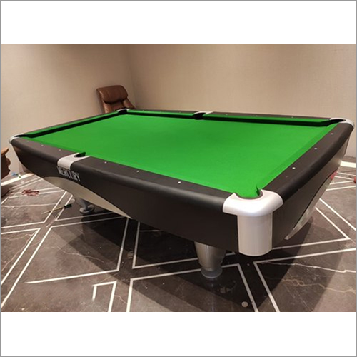American Billiard Table