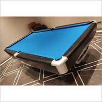 American Box Type Pool Table