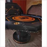 Premium Poker Table Octagon Look