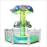 Lift Amusement Family Ride