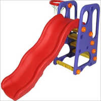 Park Wavy Slide