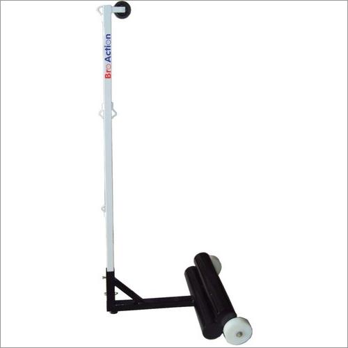 MS Champ Badminton Pole
