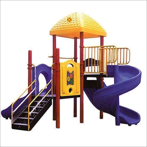 Kids Outdoor Multi Play Station