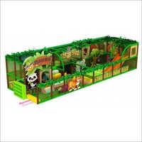 Soft Play Jungle Theme Game