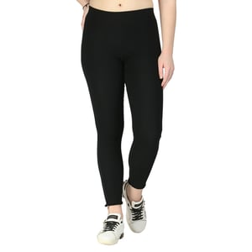 ZXN Clothing Ladies Regular Fit Jegging