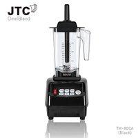 JTC Blender 1.5 Ltr BPA Free Jar Commercial TM-800A 3 hp