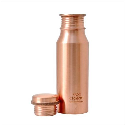 Copper Bottles-Crimson Communicare LLP