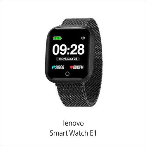 Lenovo E1 Smart Watch