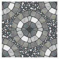 300 X 300 Mm Digital Parking Tiles