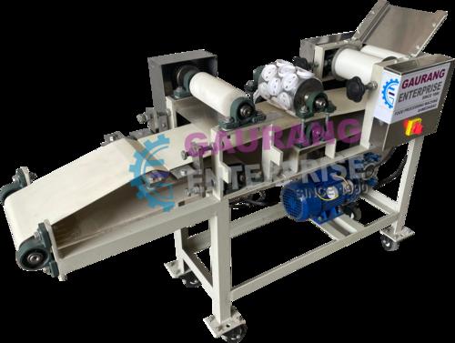 Automatic GolGappa Making Machine