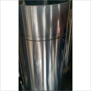 Stainless Steel Mirror Coil