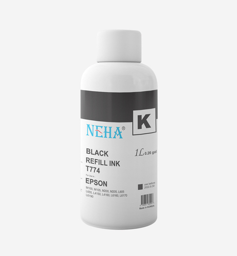NEHA 774 PIGMENT FOR USE IN M100,M105,M200,M205,L605,L655 Ink (1litre)