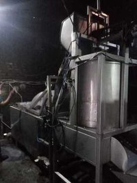 Batch type Fryer
