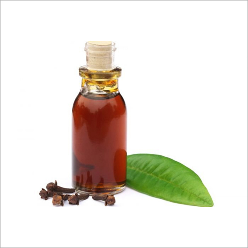 Clove Leaf Oil 85%