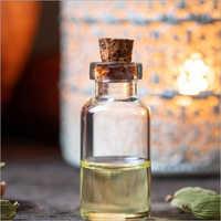 Cardamom Oil