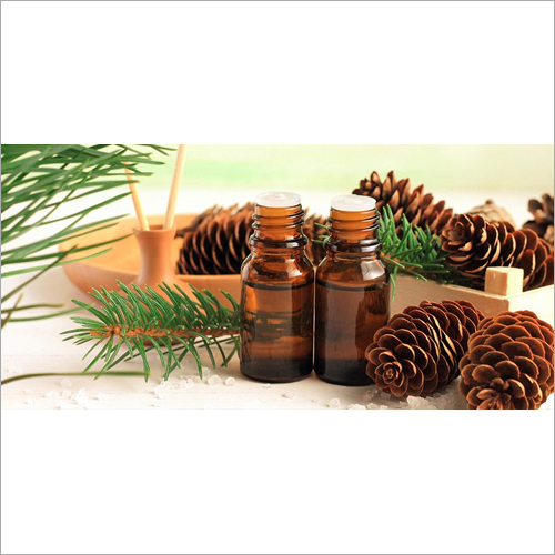 Pine And Terpine Products