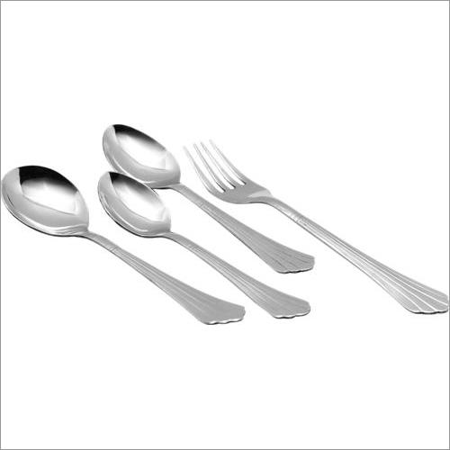 Decent Cutlery Spoon