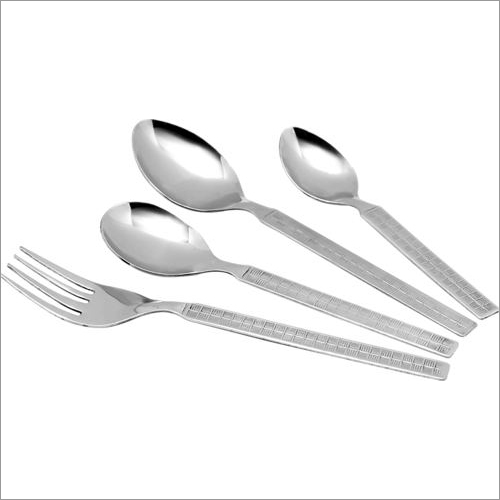 Diamond Cutlery spoon