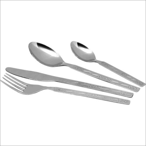 Fraganance Cutler Spoon