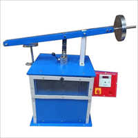 Digital Bitumen Mastic Hardness Tester