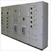 Elecric Control Panel